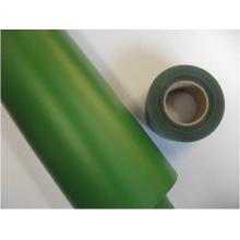 Bom rolo colorido do PVC do estiramento para o vidro artificial
