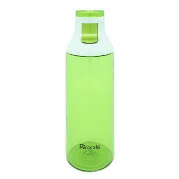 Um toque abrir Tritan água garrafa 500ml