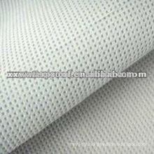 white 100% PP spunbond non-woven fabric