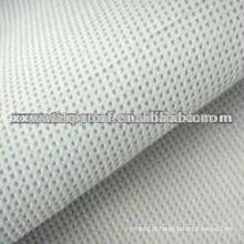 Branco não tecido 100% PP spunbond