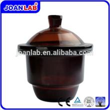 JOANLAB Ausrüstung Brown Glass Vacuum Exsikkator zum Verkauf
