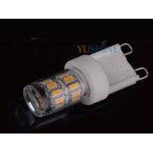 AC220-240V LED G9 2.0W 180lm