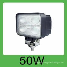 50w DC10-30V 4050LM éclairage de travail de remplacement de voiture