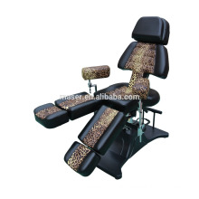 Beauty tattoo bed , tattoo furniture, tattoo chairs for sale