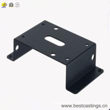 Peças de carimbo de aço inoxidável do OEM com fazer à máquina do CNC