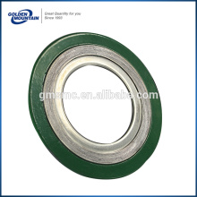 high quality SUS 304 Stainless Steel spiral wound gasket
