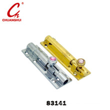 Hardware Furniture Fitting Accessories Door Bolt with Crystal