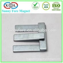 strong rare earth ndfeb n45 block magnets