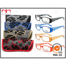 Vidrios de lectura vendedores calientes de moda de Eyewear (MRP21678)
