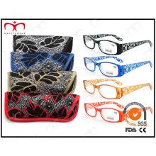 Lunettes de lecture à la mode à lunettes à la mode (MRP21678)