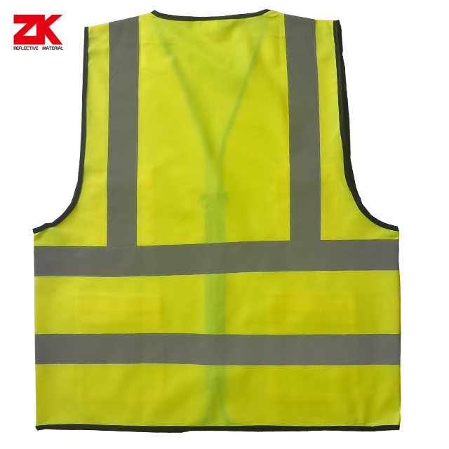 Ansi Isea 107 Safety Vest