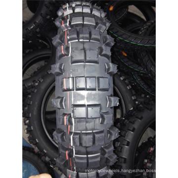 Popular Pattern Motorcycle Tyre (275-17)