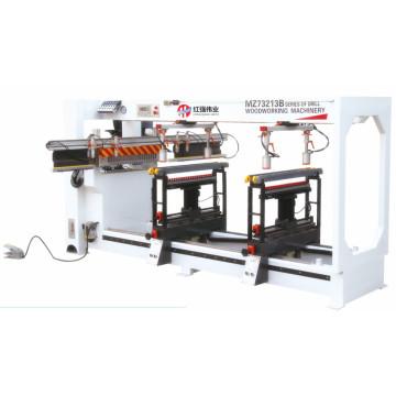 Máquina de perforación de madera / Multi-Boring Mahchine / Taladradora para carpintería