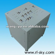9 EN 1 OUT GSM-DCS-CDMA-TD-WCDMA-WLAN Telecom CDMA POI combiner
