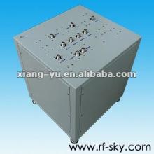 9 IN 1 OUT GSM-DCS-CDMA-TD-WCDMA-WLAN Telecom CDMA POI combiner