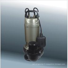 Pompe submersible d'industrie (6ème catégorie)