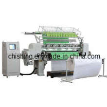 "Digital Control Quilting Machine (CSDS64""-2)"