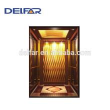 Brilhante elevador elevador