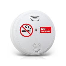 Detector de fumaça de cigarro