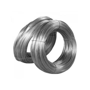 High Strength Easily Bent Binding Wire