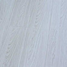 12mm Matt Gloss V-Groove Waxed HDF Laminate Flooring