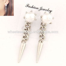 Wholesale stud earrings cheap pearl stud earrings