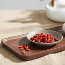 Red Wolfberry Chino - Goji Zi