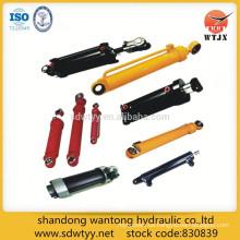 Cilindro hidráulico para cargador de ruedas