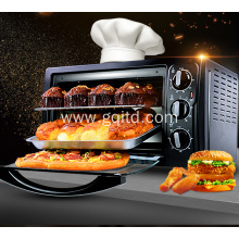 multifunctional electric mini oven for home use
