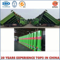 OEM/ODM Multi-Stage Dump Truck Telescopic Hydraulic Cylinder