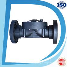 Válvula de diafragma de alta qualidade de 2 vias fabricada na China