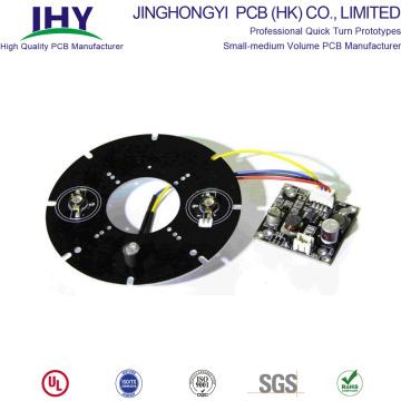 One-stop Aluminum LED PCB PCBA in Shenzhen