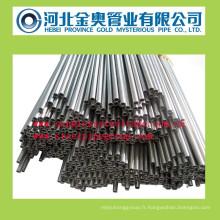 10 # tuyau / tuyau en acier sans soudure en carbone laminé à froid