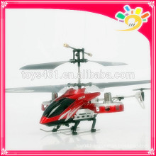 Single blade 4 Ch 2.4G rc helicopter,alloy metal rc helicopter,helicopter radio control