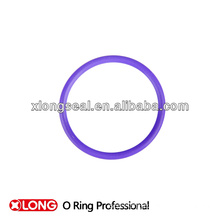 Purple Rubber O Ring Factory Price
