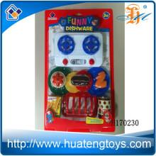 Atacado 2015 papel jogar brinquedos cozinha definida para crianças brinquedos educativos jogo miúdo