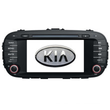 Windows CE Car DVD Player for 2014 KIA Soul (TS7563)
