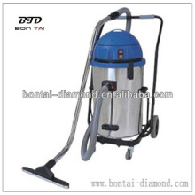 Aspirateur avec fonction d'absorption de poussière