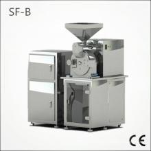 Pharmazeutische Pulverschleifmaschine