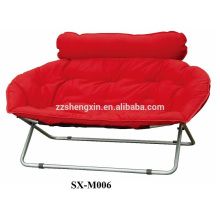 Cadeira dobrável de ladeira dobrável