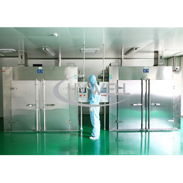 CT Series Menthol Drying Machine