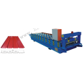 steel plate rolling machine trapezoid metal sheets forming machine