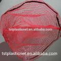 Mesh fruit packaging bag/vegetable fruit mesh bag wholesale