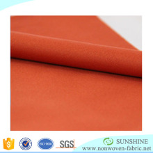 Hot Sale Laminated Non Woven Fabric (PP+PE) with High Quality