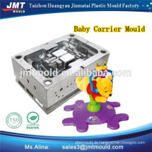 hochwertiges Spielzeug aus Kunststoff Spritzguß-Werkzeuge für Baby-Fördermaschine-maker