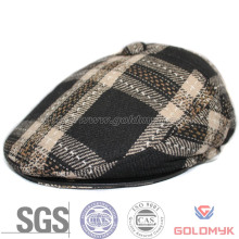Wool IVY Caps for Men (GKA20-F00008)