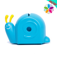 Creative Snail Design Plastic Tissue Box (ZJH035)