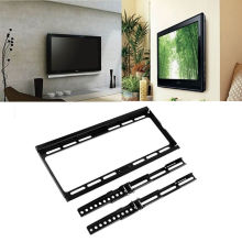 "26 """" - 55 """" pulgadas TV Rack LCD TV Soporte de pared Montaje LED LCD Plasma Flat TV Mount"