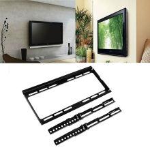 "26 """" - 55 """" Pouce TV LCD TV Support mural Mount LED LCD Plasma TV à plat"