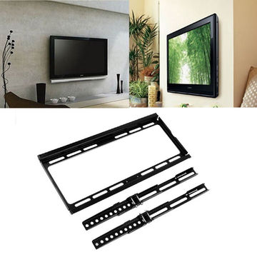 "26""""-55"""" Inch TV Rack LCD TV Wall Bracket Mount LED LCD Plasma Flat TV Mount"